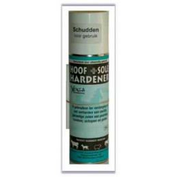 HOOF AND SOLE HARDENER 120ML