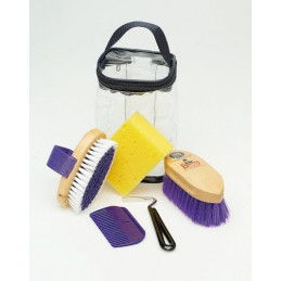 Junior Grooming Bag