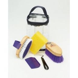 Junior Grooming Bag