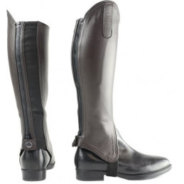 Hy Leather Gaiter