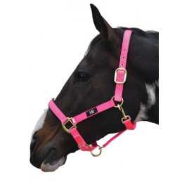 Hy Grand Prix Head Collar