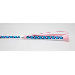 HySCHOOL Rainbow Riding Whip