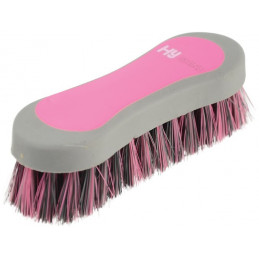 HySHINE Pro Groom Face Brush