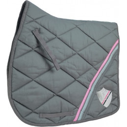 Czaprak wszechstronny HySPEED Quilted Saddle Cloth