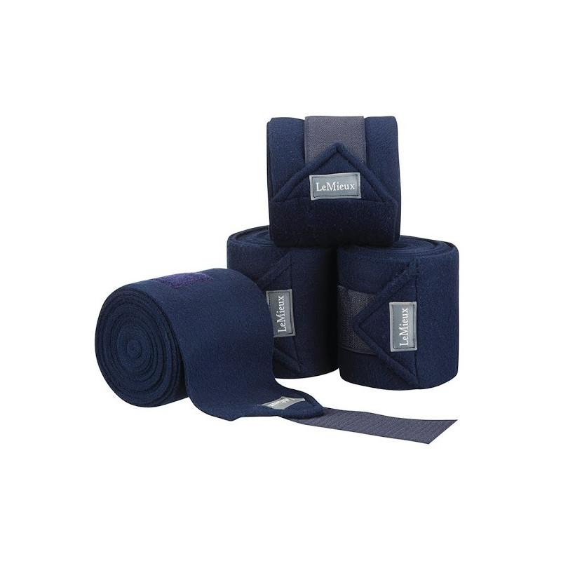 LeMieux Luxury Fleece Bandages