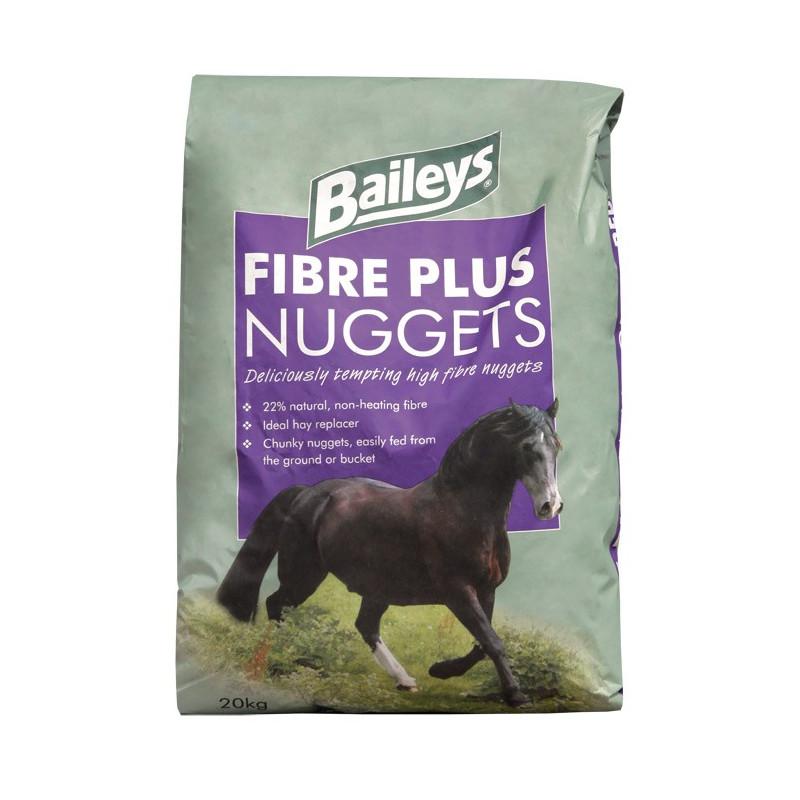 Fibre Plus Nuggets