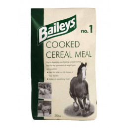 Mesz dla konia - Baileys Cooked Cereal Meal