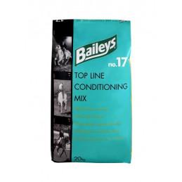 Pasza kondycyjna dla konia - Baileys Top Line
