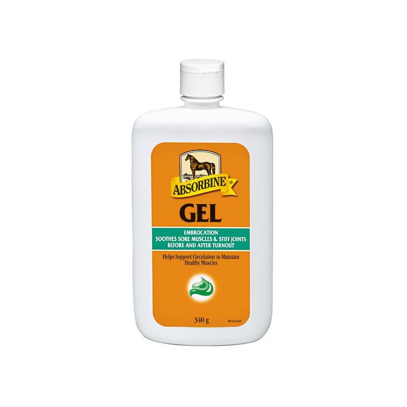 Absorbine® Gel Embrocation
