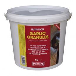 Garlic Granules 3kg tub