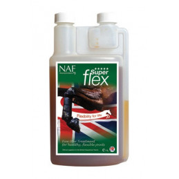 NAF SuperFlex Liquid płyn 1l