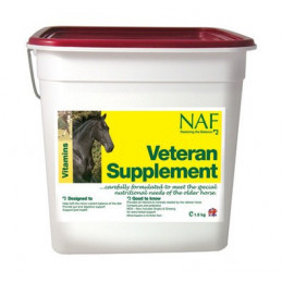 NAF Veteran Supplement proszek 1.5kg
