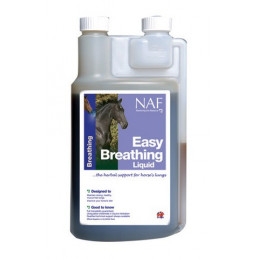 Naf Easy Breathing Liquid 1l