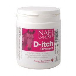 NAF D-Itch Ointment 600g