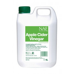 NAF Apple Cider Vinegar płyn 2.5l