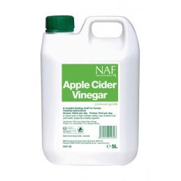 NAF Apple Cider Vinegar płyn 2.5l