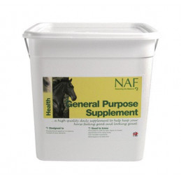 NAF General Purpose Supplement proszek 1.5kg