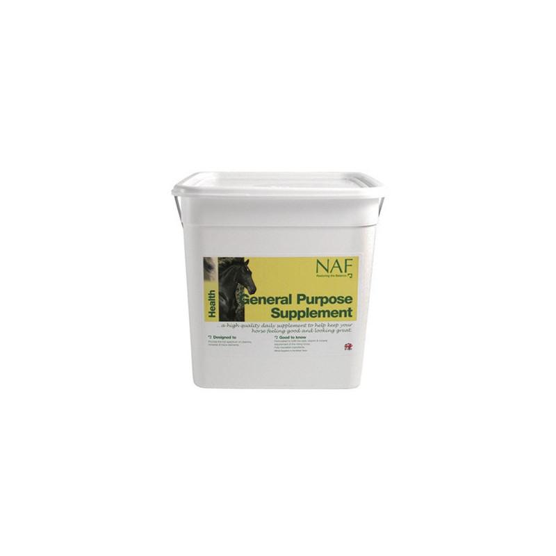 NAF General Purpose Supplement proszek 1.5kg