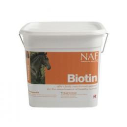 NAF Biotin PLUS proszek 1.5kg