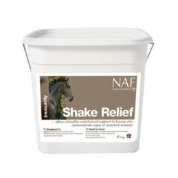 NAF Shake Relief 500g