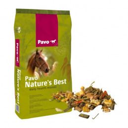 Pavo Nature's Best