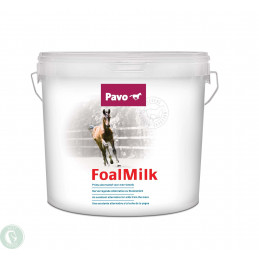 Pavo Milkreplacer