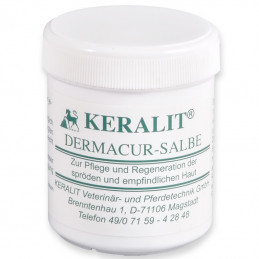 KERALIT DERMACUR-SALBE 130 ml