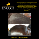 LINCOLN Spray wielozadaniowy TOTAL GROOM