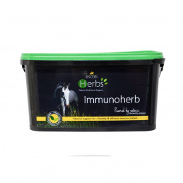Mieszanka Ziołowa odporność Immunoherb Lincoln 1kg