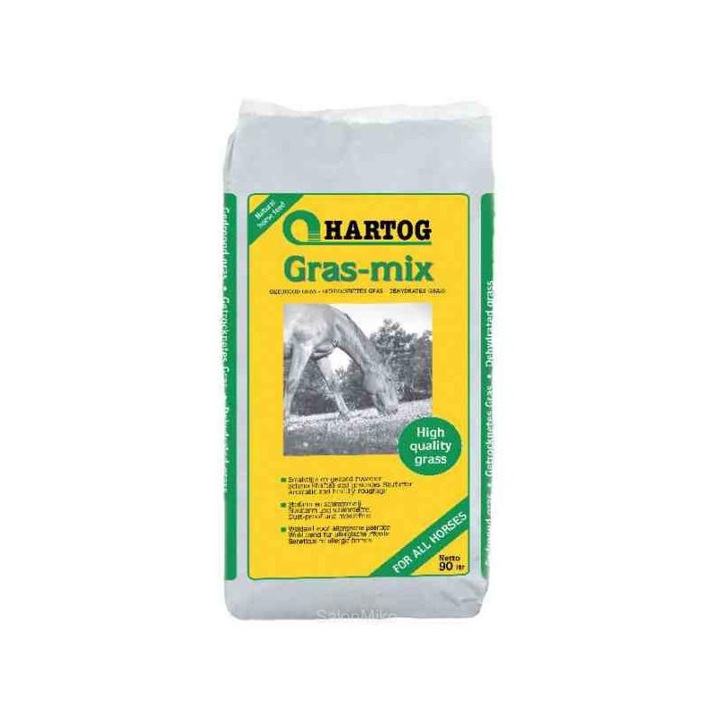Hartog Gras-Mix 18 kg