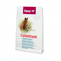 Pavo Colostrum