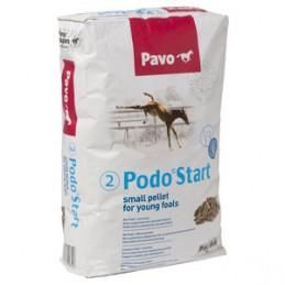 Pavo Podo®Start 20kg