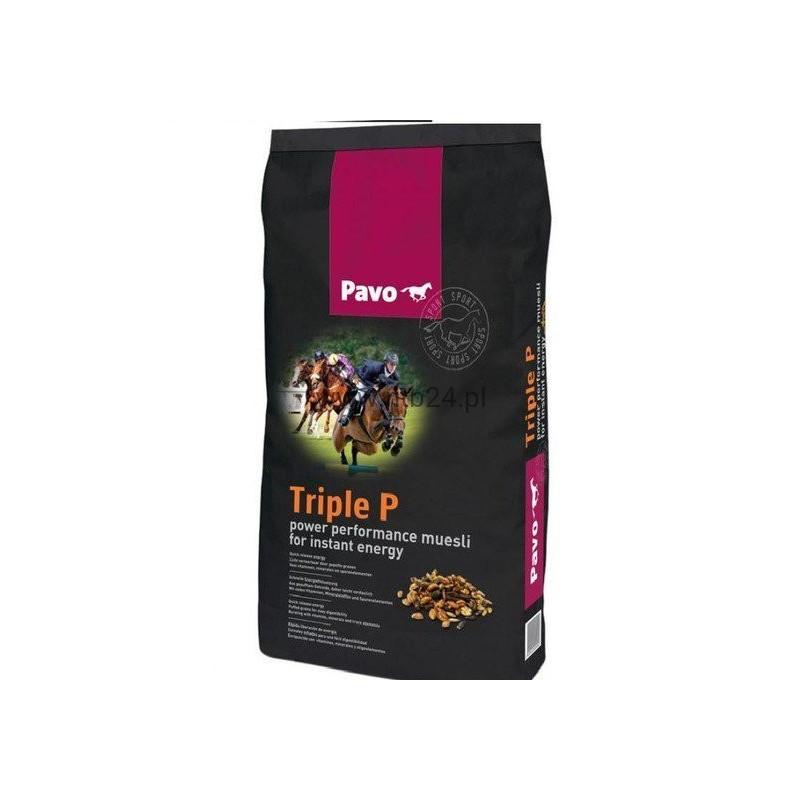 Pavo Triple P 15kg