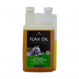 Olej lniany dla Koni Lincoln Flax Oil 1l