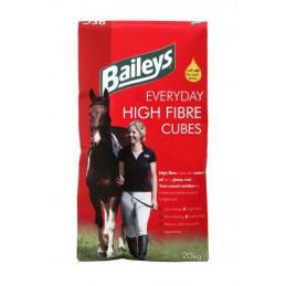 Everyday High Fibre Cubes