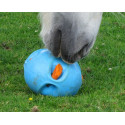 Zabawka dla koni Carrot Ball