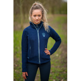 Bluza polarowa HyRider Fleece
