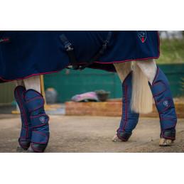 Ochraniacze transportowe dla konia - Hy Signature