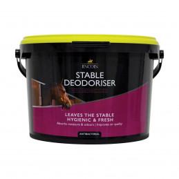 Lincoln Stable Deodoriser- środek usuwający zapach amoniaku