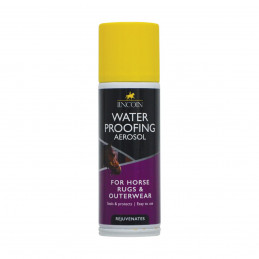 Lincoln Water Proofing Aerosol- spray wodooprony do derek