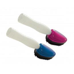 Lincoln Shampoo Brush- szczotka z pojemnikiem na szamopon