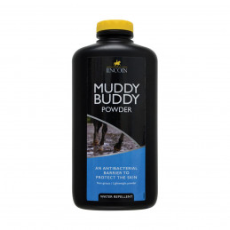 Lincoln Muddy Buddy Poweder- proszek an grudę