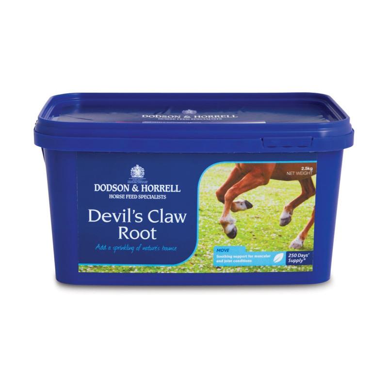 DODSON & HORREL Devil's Claw Root