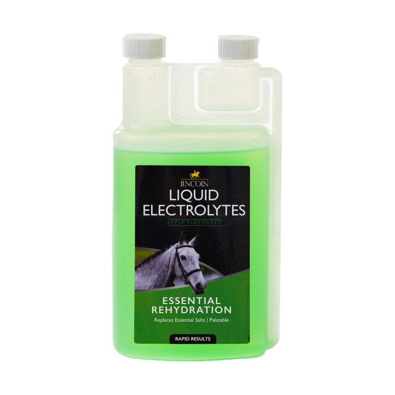 Lincoln Liquid Electrolytes- elektrolity w płynie