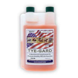 Tye Gard Solution 1l (zapas na 2 m-ce)