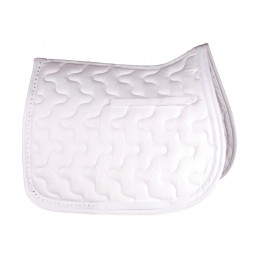 HySPEED Diamante Trim Saddle Cloth