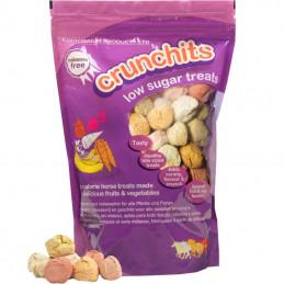 Cukierki dla koni - Crunchies