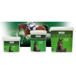 MSM dla konia - NAF