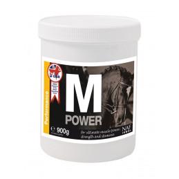 Suplement na mięśnie dla konia - Naf M Power