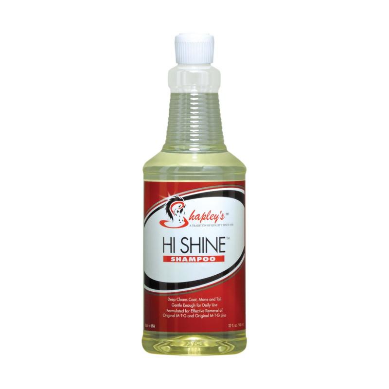 Szampon dla koni - Shapley's Hi Shine Shampoo